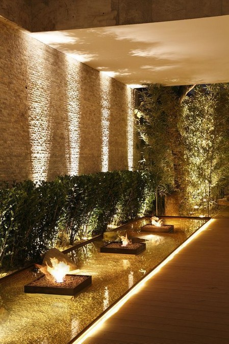 Outdoor Lighting New Decorative Trends For Homeowners 07