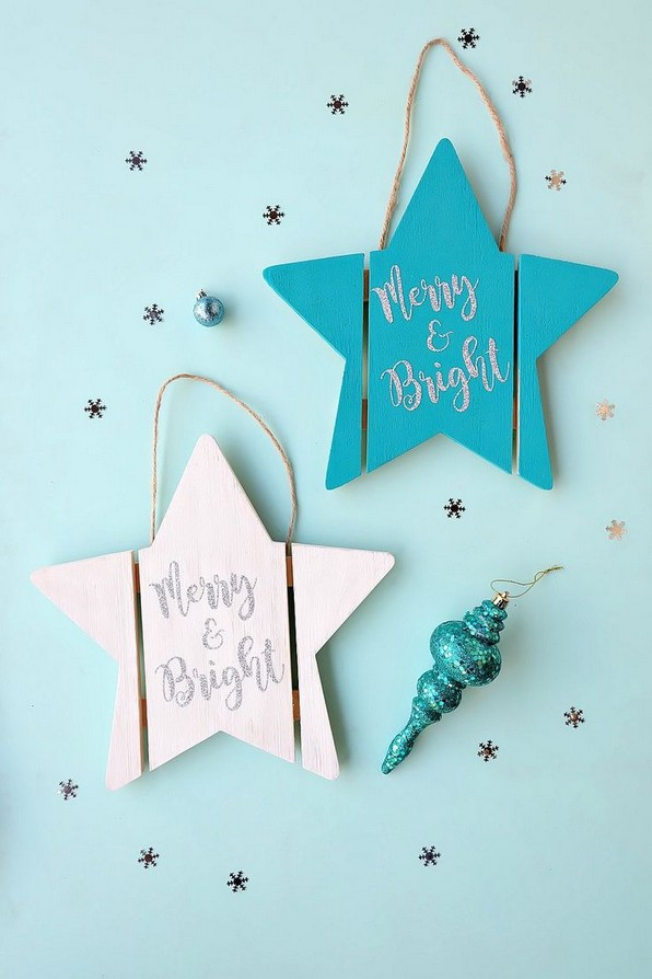 25 Awesome DIY Crafts That You Can Do By Using Glitter 08