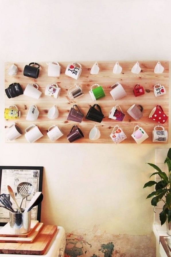 26 On A Budget DIY Home Decor Ideas For Your Small Apartment 29