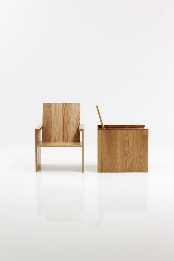 30 Minimalist Wooden Furniture Designs That Will Be Huge This Year 14
